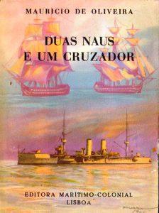 Livro Duas Naus