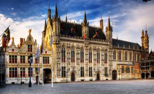 Câmara Municipal de Bruges