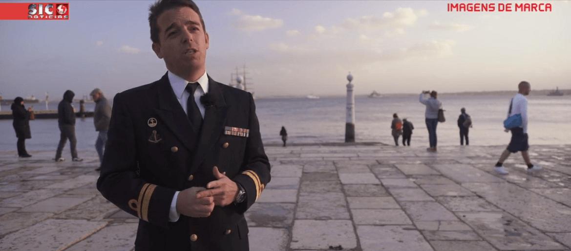 A Marinha de Guerra comemorou 700 anos – 3