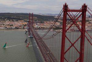 "Lisboa, ""Capital Europeia do Desporto 2021"" 27"