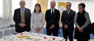 Administração do Porto de Sines, 40 anos a servir Portugal 52