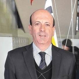 Luís Batista reeleito para Presidente da ENIDH 26