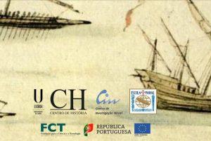 Grandes operações navais da História Militar Ibérica, na Escola Naval 48