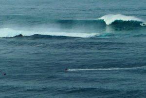Onda na costa norte de S. Miguel despertou o interesse de todo o mundo para os Açores 37
