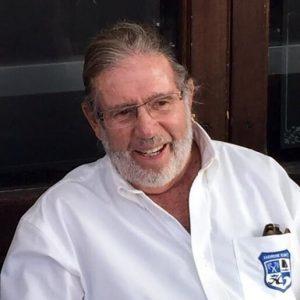 Enrique Boissier Pérez, revistademarinha, náutica de recreio, vela, coragem
