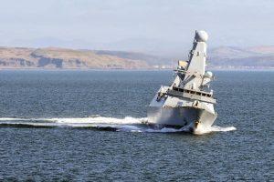 Os novos Destroyers da Royal Navy 50