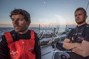 António Fontes, revista de marinha, volvo ocean race, vela desportiva, volta ao mundo, nova zelândia