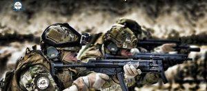 DAE, revista de marinha, fuzileiros, seals, ações especiais, forças especiais, comandos, marinha portuguesa, hk mp-5