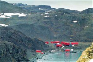 antártida, base científica, investigação, polar, espanha, marinha, armada, revistade marinha
