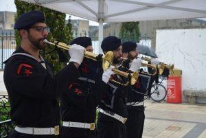 revista de marinha, fuzileiros, fanfarra da armada, corpo de fuzileiros, banda da armada, marinha portuguesa