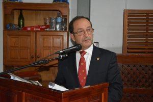 Manuel Leão Seabra, presidente da AFZ, afz, fuzileiros, armada, portugal, revista de marinha, fuzos, associação de fuzileiros, marinha portuguesa, marinha de guerra