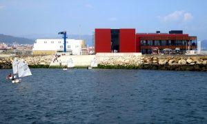 Nelo, viana do castelo, rio lima, portugal, vela, melges14, kaiaks, fábrica, desporto, náutica de recreio, economia do mar