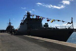dia da marinha, portugal, peniche, visitas a navios, nrp douro, nro joão roby, cais da docapesca