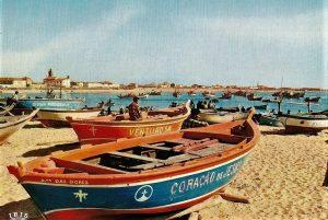 catraia, lancha poveira, póvoa de varzim, vila do conde, caxinas, pesca, pescadores, portugal, mar, embarcações tradicionais, marinha, antónio fangueiro