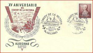 Convoy de la Victoria, espanha, guerra civil de espanha, mediterrâneo, ceuta, gibraltar