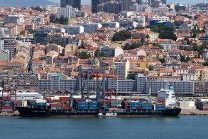 quatro eventos em Lisboa, ministério do mar, shipping week, oceans meeting, biomarine, seatrde cruise med, lisboa, estoril, portugal