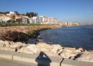 cruz quebrada, algés, costa da caparica, praias, rio tejo, josé cerejeira, golada, bugio, portugal, lisboa