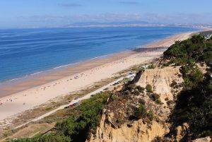 Recuperar as praias da Caparica, Cruz Quebrada e Algés (parte 2) 46