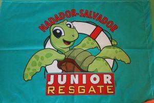 tartaruguinhas, nadador salvador junior, ansla, resgate, salvamento balnear,