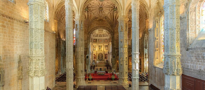 """""""Diálogos com o Mosteiro dos Jerónimos"""" falam do Mar"""
