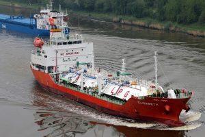 O lixo plástico e a criação de valor para a indústria marítima 35