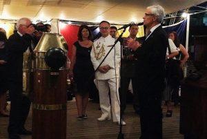 NRP SAGRES, Filadélfia, EUA, tallship, grande veleiro, Domingos Fezas Vital
