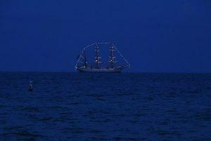NRP SAGRES, Miami beach, EUA, tallship, grande veleiro, vela, guanabara, Albert Leo Schlageter, Blohm&Voss, marinha portuguesa, navio escola, sail training, training vessel,