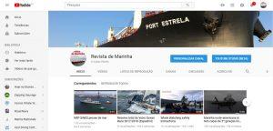 portline, port estrela, bulk carrier, marinha mercante, graneleiro, navio, armador, portugal, revista de marinha, marinha de comércio