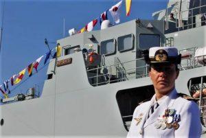 NRP SINES: o novo Navio Patrulha Oceânico da Marinha 37