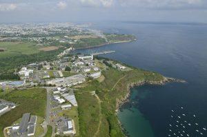 Brest, França, sea tech week, biotecnologia marinha, feira, quartz,