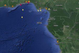 damen, Ngola kiluange, opv 1000, npo, angola, navio patrulha, mar, fiscalização pesqueira, Atlântico Sul, pirataria, golfo da guiné