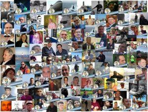 facebook, solidariedade, ara san juan, acidente, naufrágio, ushuaia, submarinos, tyssen-krupp, hdw, periscópio, snorkel, argentina, mar del plata, los 44, ara san juan, CTBTO, desastres, marinha de guerra, armada argentina