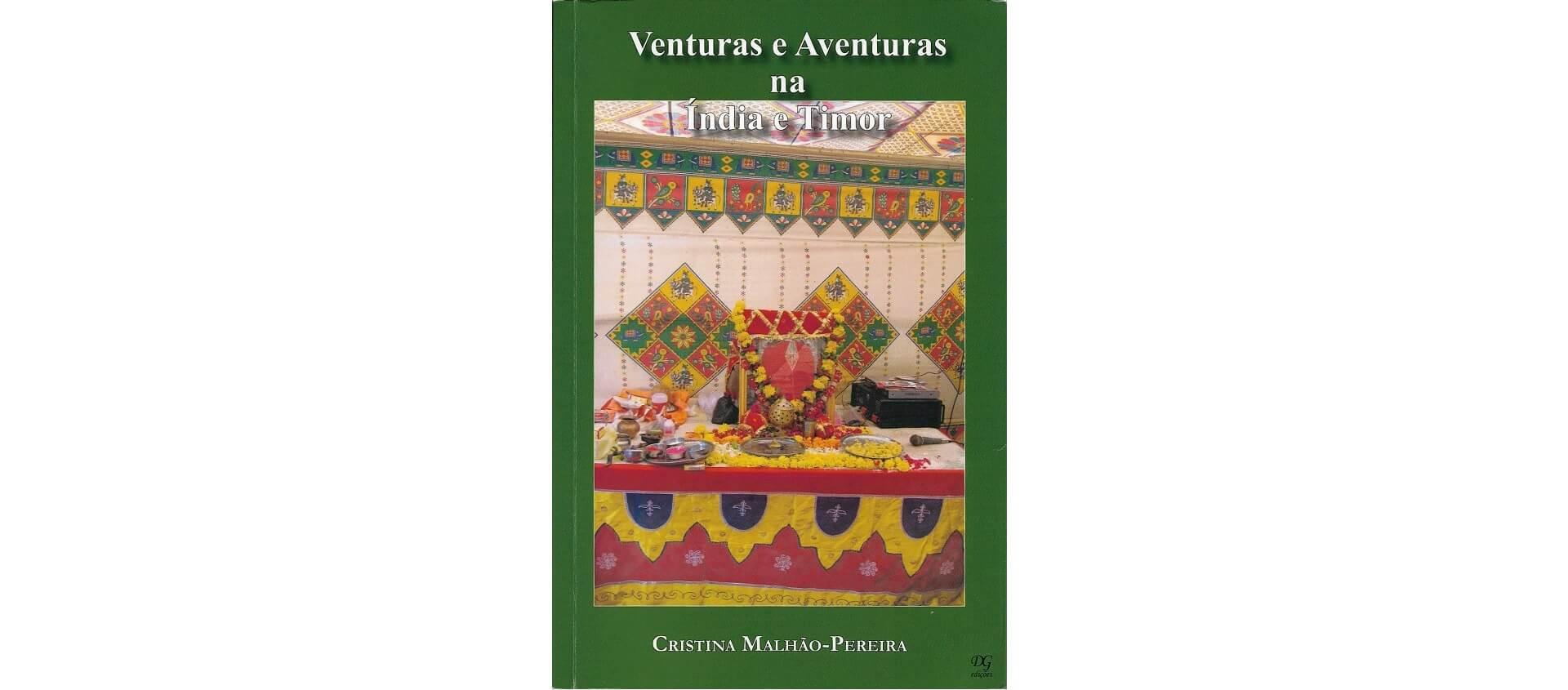 Venturas e Aventuras na Índia e Timor