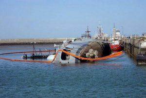 Submarino A.R.A. SAN JUAN – Os 44 permanecem ao largo 63