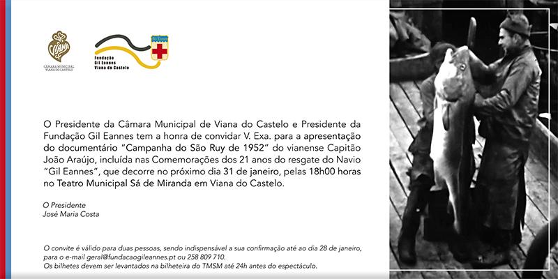 21º Aniversário da Chegada do Navio Gil Eannes a Viana do Castelo 36
