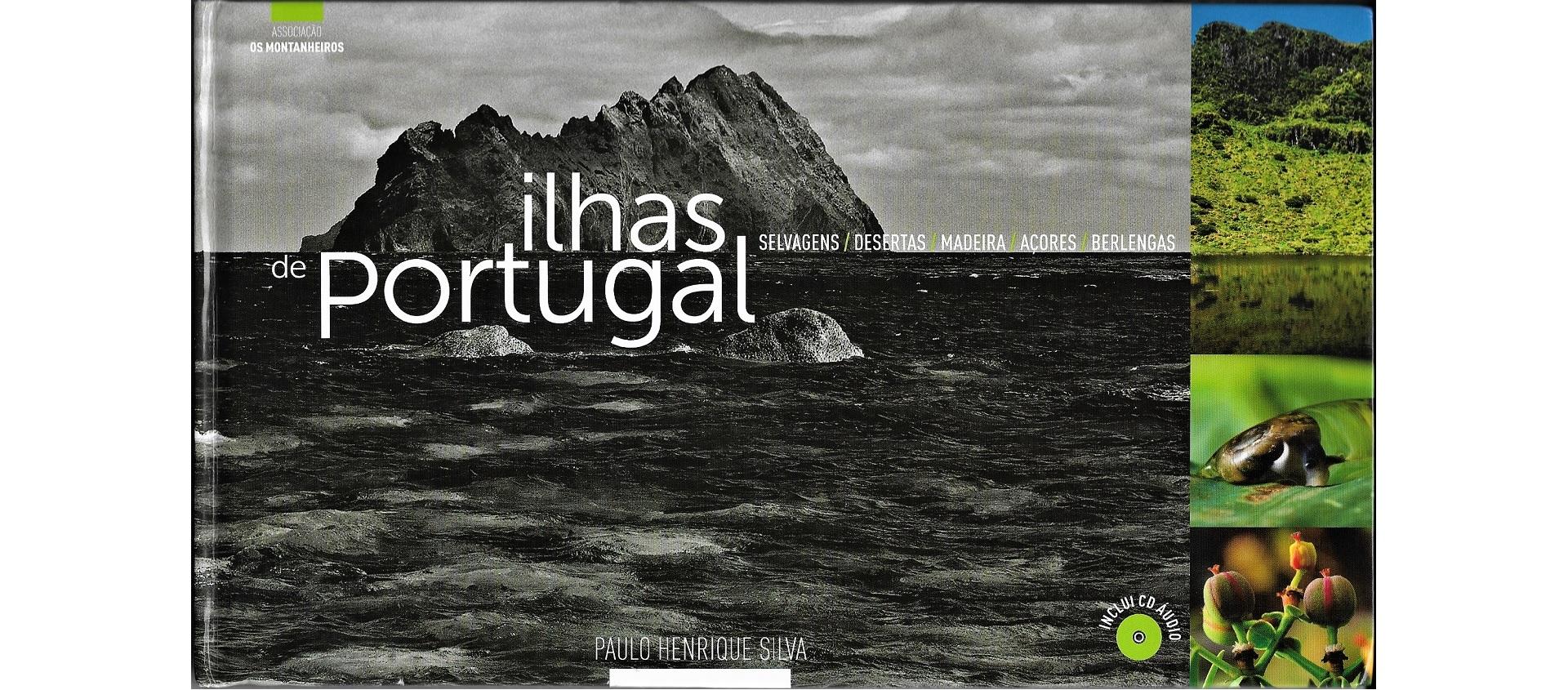Ilhas de Portugal