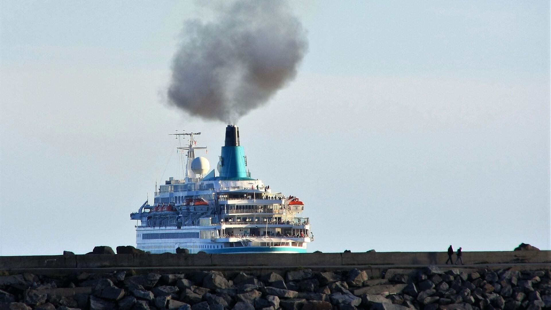 """Confraria Marítima aborda a """"descarbonização"""""""