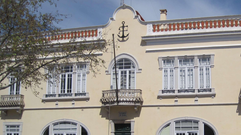 CAPITANIA ONLINE+      A Autoridade Marítima mais perto do cidadão