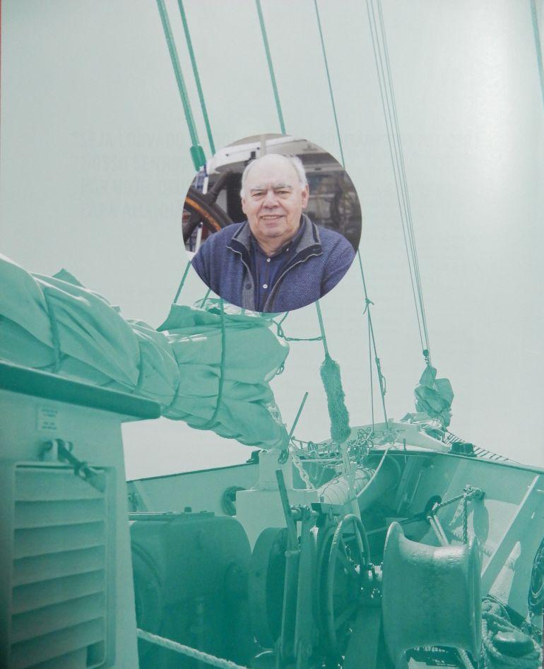 21º Aniversário do «Resgate» do Gil Eannes 50