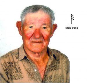 Tio Beira Alta, João Bonito dos Santos, Poveiro, Pescador, Pesca, Barco, Pescadores, Portugal, Marcas Poveiras, Póvoa de Varzim