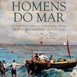 """Apresentação do livro """"Homens do Mar"""" 26"""