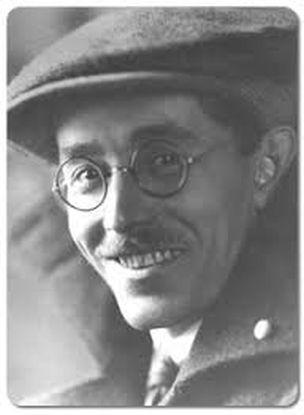 André Pavlovsky 1891-1961