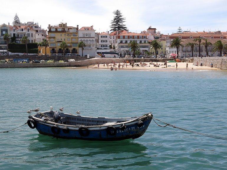 A Confraria Marítima foi fundada em 26 de maio de 2009, em Cascais