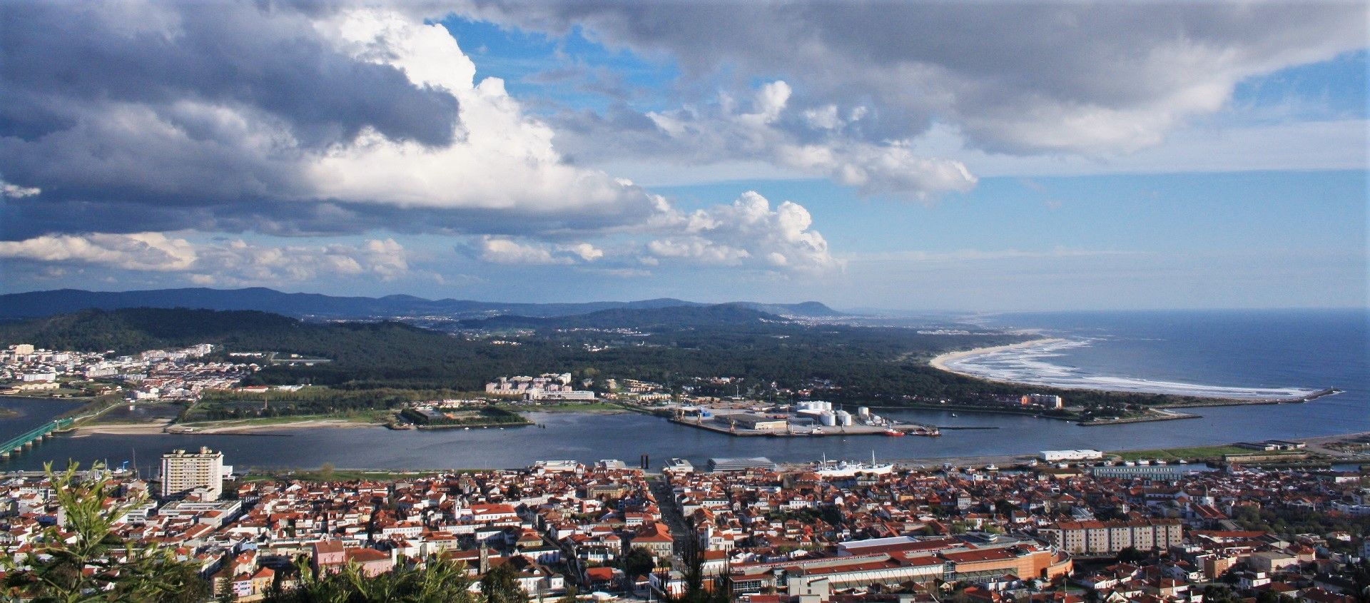 Zona Empresarial da Praia do Norte, mais 25 anos