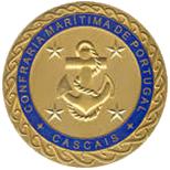 Logo da Confraria Marítima de Portugal
