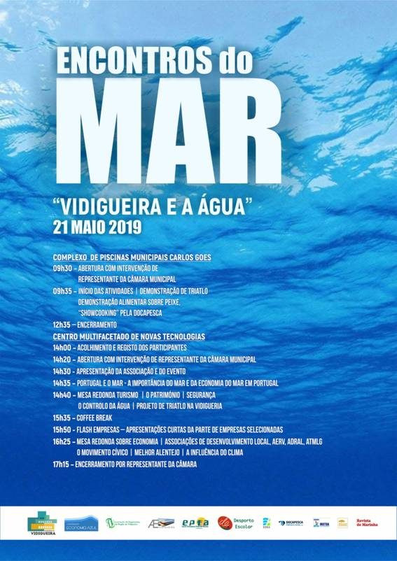 CONXEMAR 2019 - Feria Internacional de Productos del Mar Congelados 27