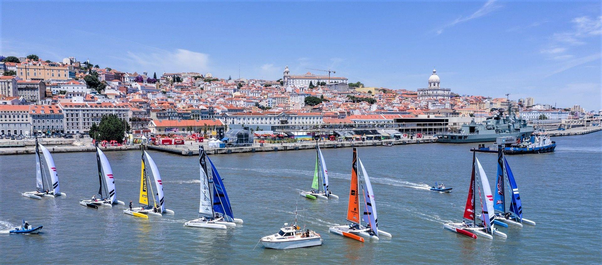 Regata de Portugal 2019