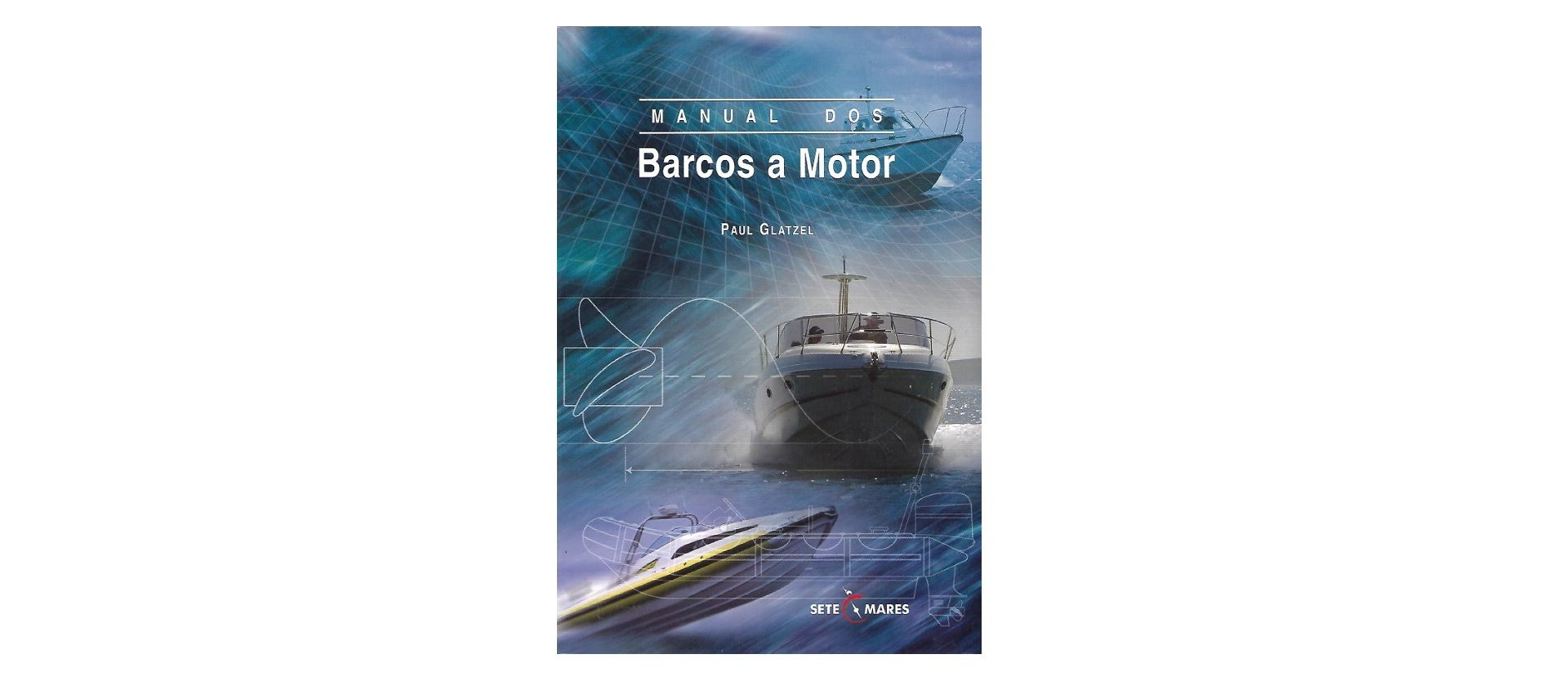 Manual dos barcos a motor