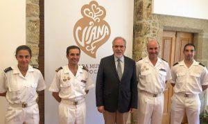 Viana do Castelo assistiu à largada da Regata Discoveries Race 63