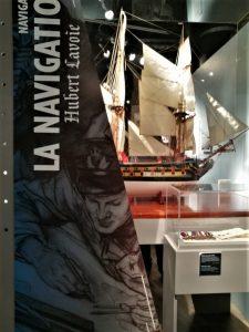 museu naval do quebec, canadá, museu, história, marinha de guerra, reserva naval